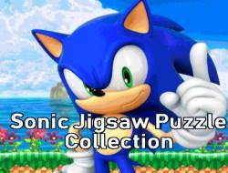 Jogo Sonic 4 Online Jogar Gratis