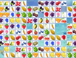 Jogo Fruit Connect Online Jogar Gratis