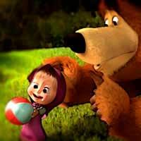 Masha E O Urso Jogos Jogar Gratuitamente No Jogo Jogo