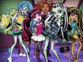 Monster High School jogos