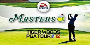 Tiger Woods PGA Tour 12: Os Mestres