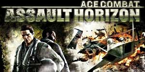Ace Combat Assalto Horizon