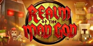 Realm of the Mad Deus