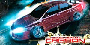 Need for Speed ​​- Carbon