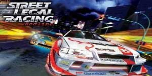 Street Racing Legal Redline