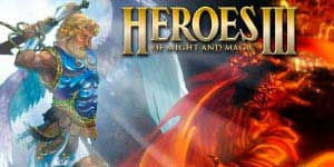 Heroes of Might e Magic 3